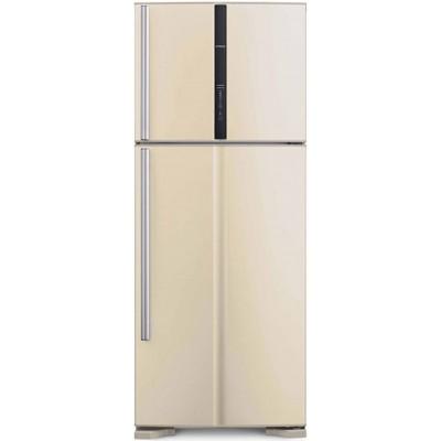 Холодильник Hitachi R-V542 PU3 BEG бежевый