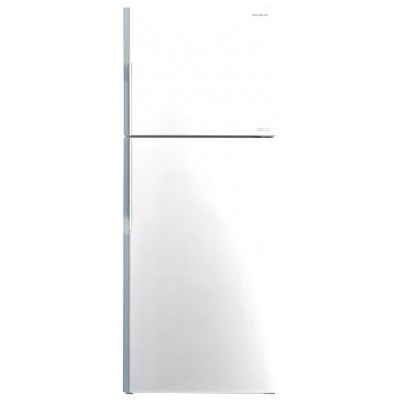 Холодильник Hitachi R-V472 PU3 PWH белый