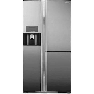 Холодильник Hitachi R-M702 GPU2X MIR зеркальный