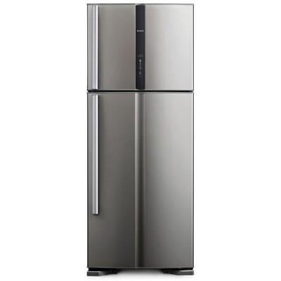 Холодильник Hitachi R-V542 PU3X INX нержавейка