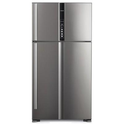 Холодильник Hitachi R-V722 PU1 X INX нержавейка